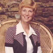 Shirley Medley McGinnis