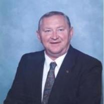 Francis Aloysius Lewis