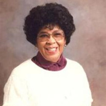 Vera E. Anderson