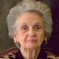 Mary F. Webb