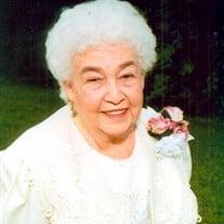 Mary Jackson Davis