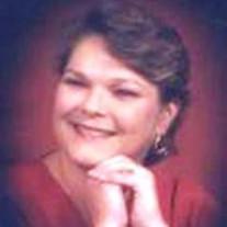Glenda Adams McQuillen