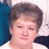 Sandra Ellen Walker