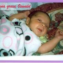 Lilyana Grace Oswald