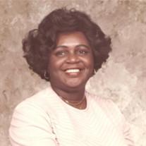 Emma Jean Johnson