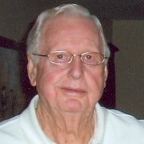 Loyd P. Worley