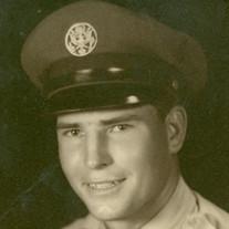 Harold T. Webster