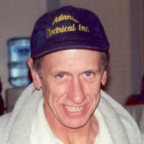 Larry Benjamin Mashburn