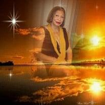 Gloria E. Camacho