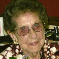 Ruth E. Hoffman