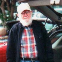 Mr. James Edward Wallace