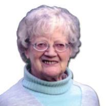 Mrs. Maria VanGrinsven