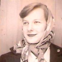 JoAnn M. Wilson
