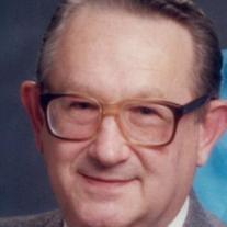 David Watts Ely