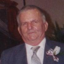 Paul Ernest Steib