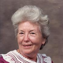 Mrs. Lucy Carolyn Plemmons