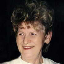 Betty Charlene Thomas