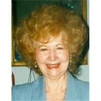 Marjorie Crist