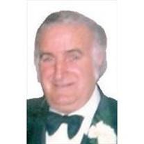 Peter C. Giordano Sr.