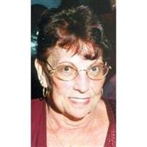 Nancy Carol Solomon