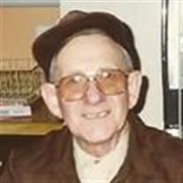 Robert Leon Stewart