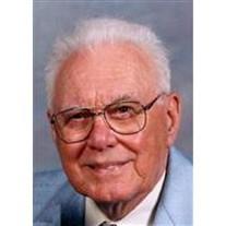 William B Herzog