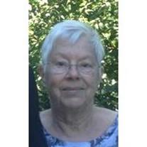 Joyce F Sutton