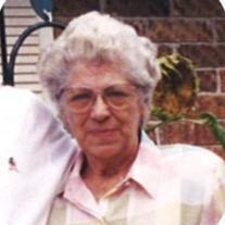 Dora Moore Oliver