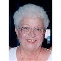 Emma M Steinmetz