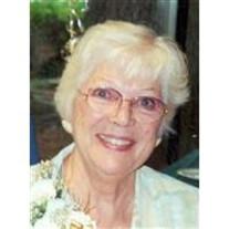 Mary Ann Haden