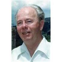 Richard V O'Brien, Sr.