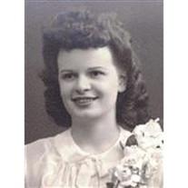 Betty J Bohdanow