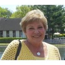 Susan Jean Morecraft