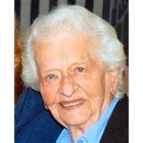 Evelyn G Evans