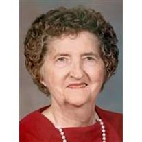 Mary C Schroer