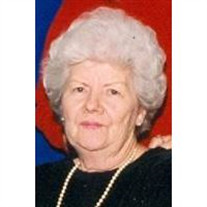 Ruth M Hale