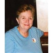Judith M Bowman