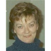 Irene J Kuebler