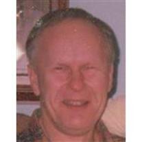 Howard Charles Wade Sr.