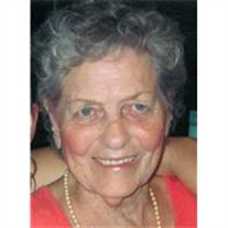 Betty E Hammell