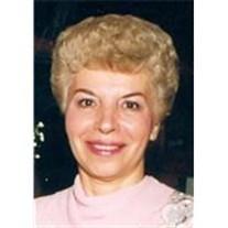 Frances Grace Motisi