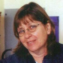 Peggy Lou Schinault