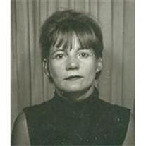 Angelica Pratts
