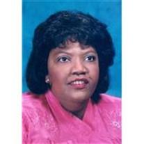 Sandra B James