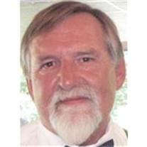 Gerald Hanusey