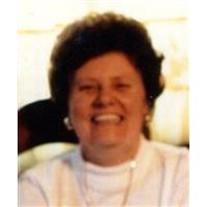 Virginia B Knauff