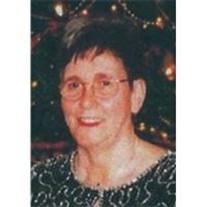 Mary D Seaman