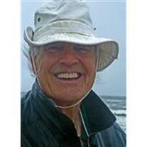 Maurice W Hunt