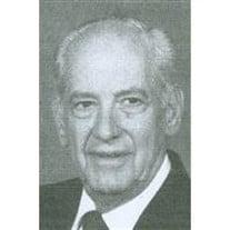 Howard H Berchtold, Sr.