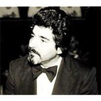 Armand L Santarelli, Sr.